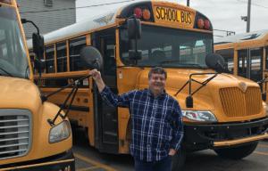 Wayne Price, Montevello Elementary