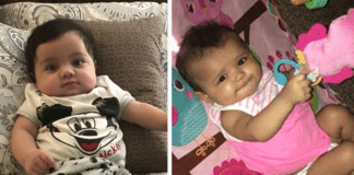 Michael Carter Donnell, Mila Rose Wallace