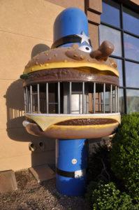 Officer Big Mac via Wikimedia Commons