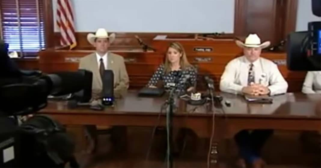 Texas dad learns his fate after beating his 5-year-old daughter's rapist to death