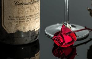 Red wine, health benefits