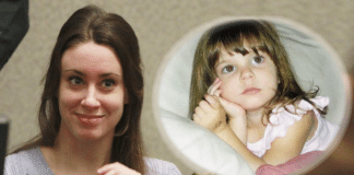 Casey Anthony, Caylee Anthony