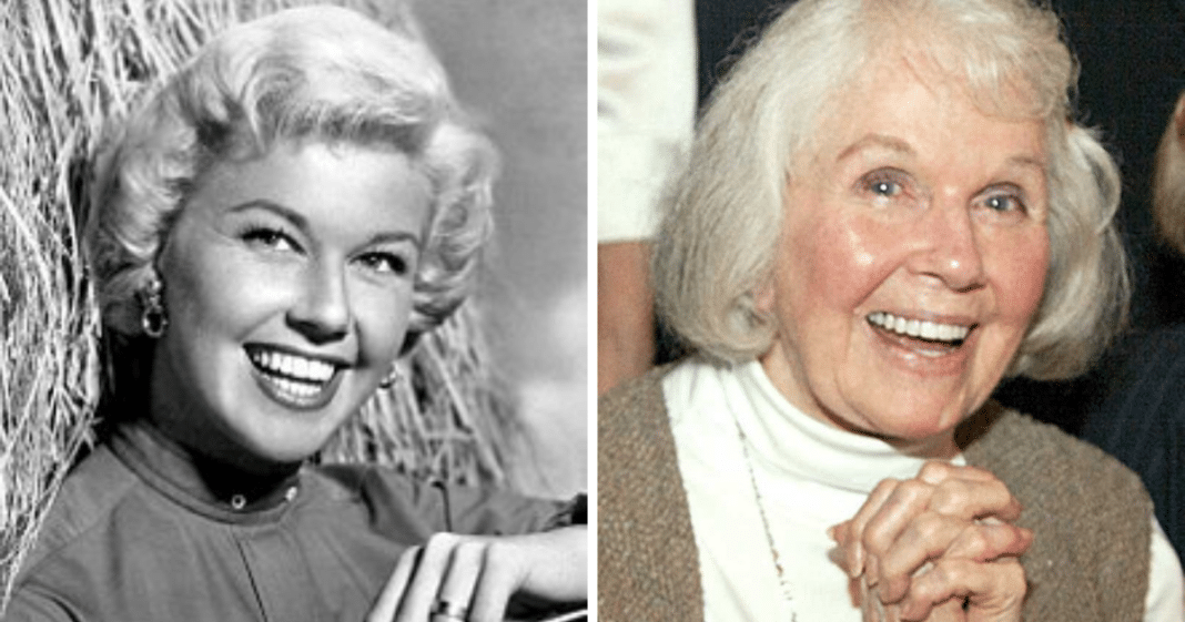 Legendary actress and singer Doris Day has died at age 97
