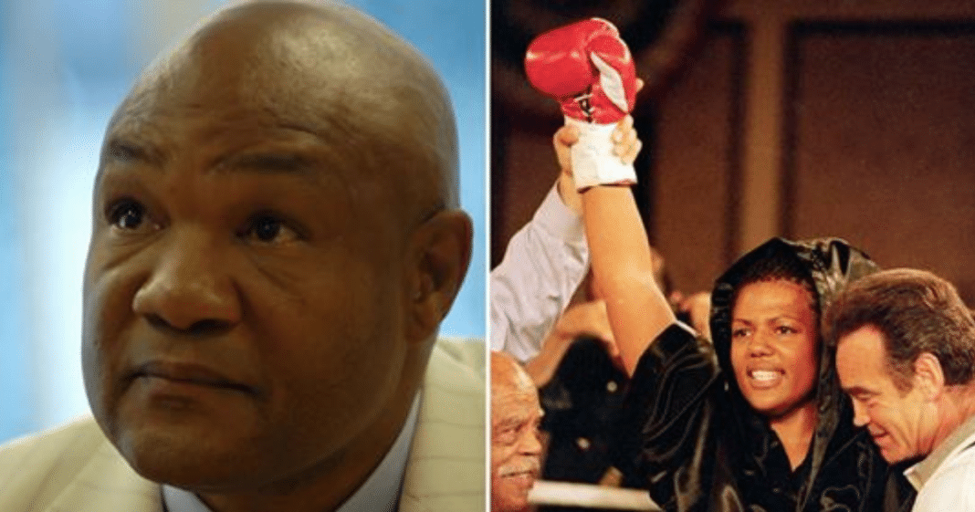 Boxing legend George Foreman's daughter found dead at age 42: I wanted 'just one more day'