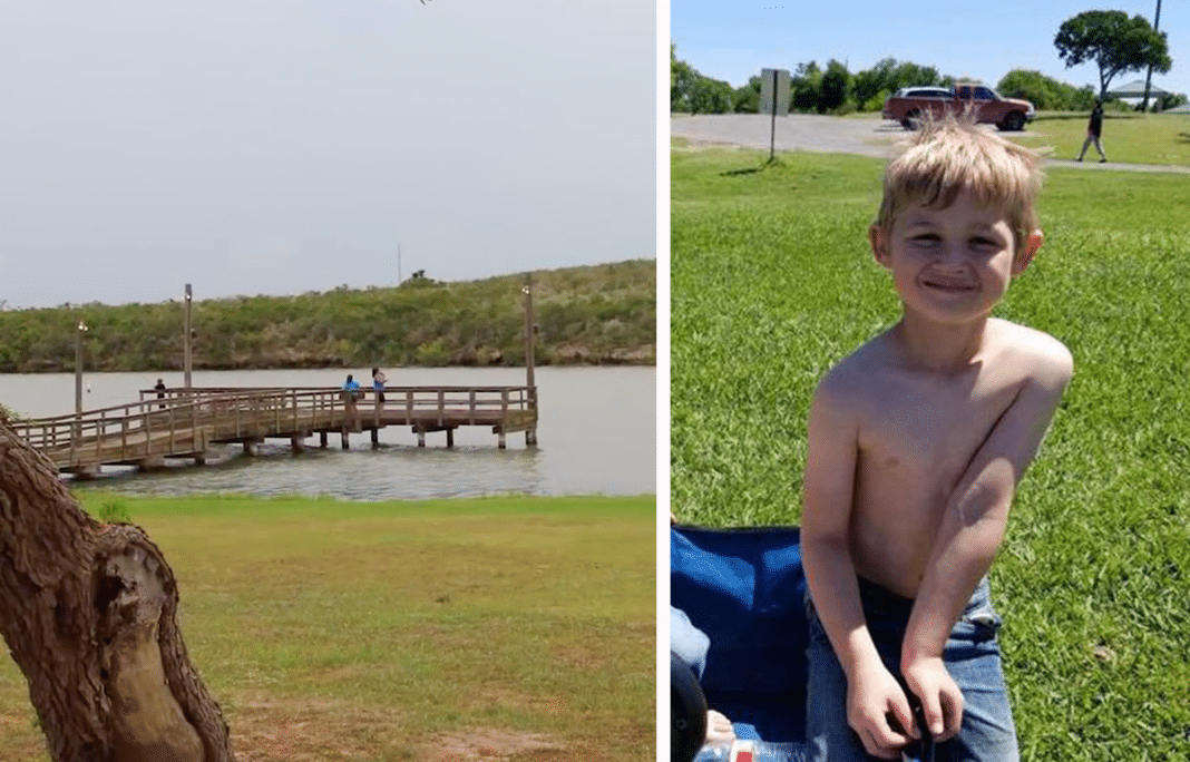 Search for missing 7-year-old boy, Beau Henderson, has ended in tragedy
