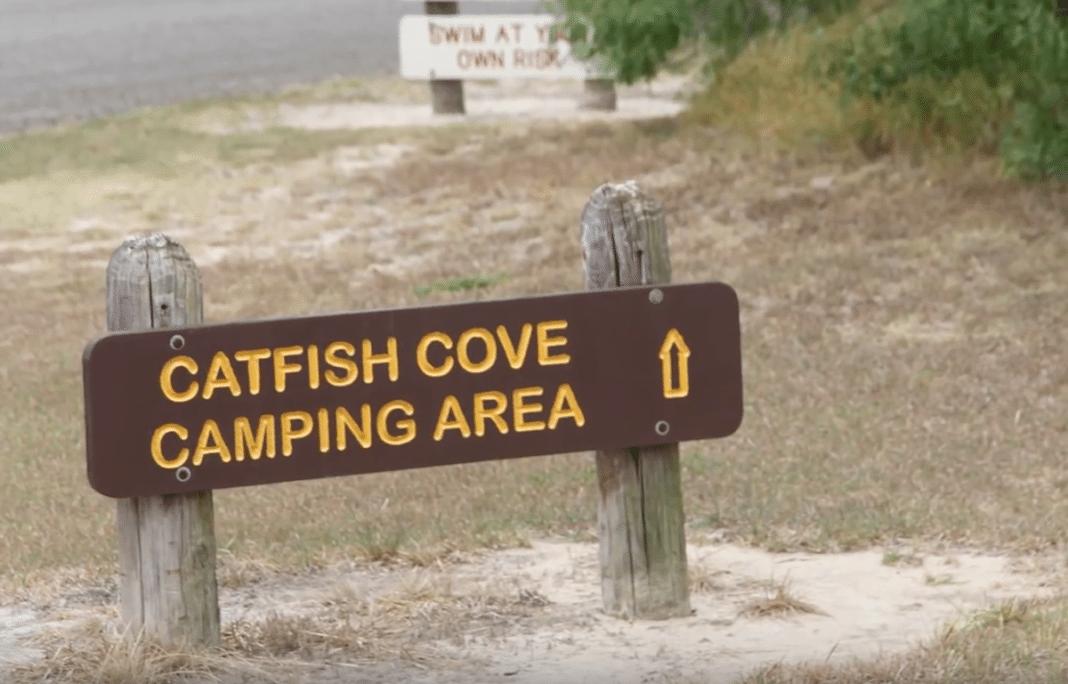 Catfish Cove via YouTube