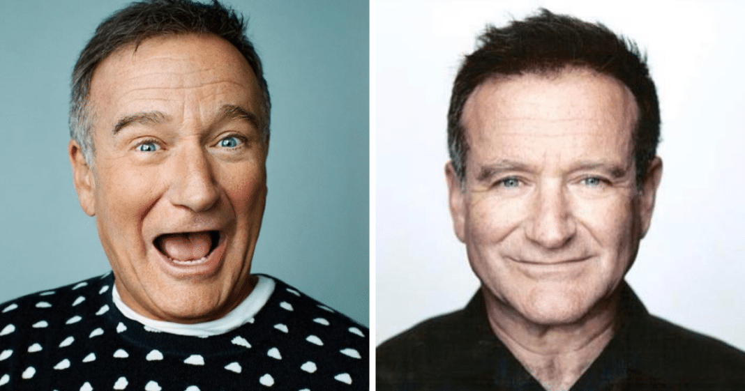 Actor Robin Williams secretly helped the homeless with every single film he did – and no one knew
