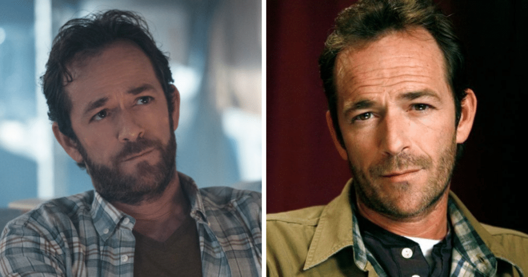 Late actor Luke Perry's final Riverdale episode to air this week: 'Wish these scenes could go on forever'