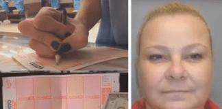 Crystelle Yvette Baton, Florida Lottery