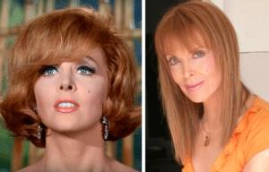 Tina Louise, Ginger Gran, Gilligan's Island