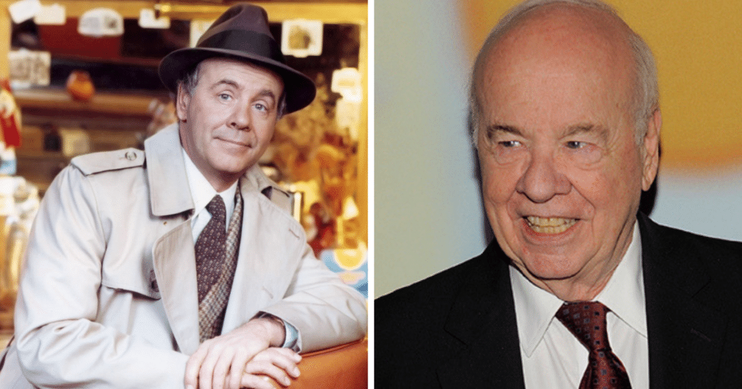Tim Conway, star of 'The Carol Burnett Show,' dead at 85
