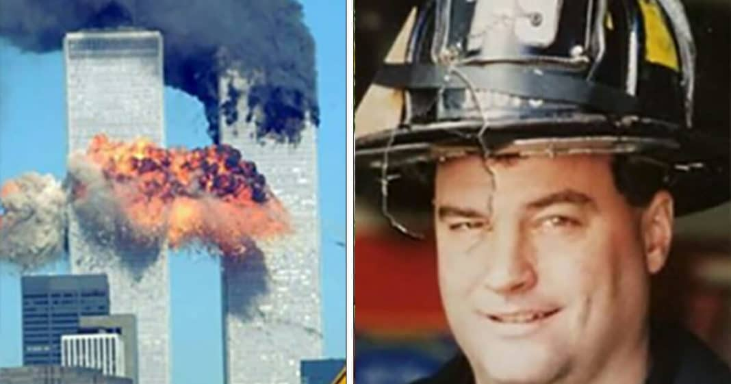Tragedy as retired 58-year-old NYC firefighter dies of cancer caused by 9/11 – Rest in peace