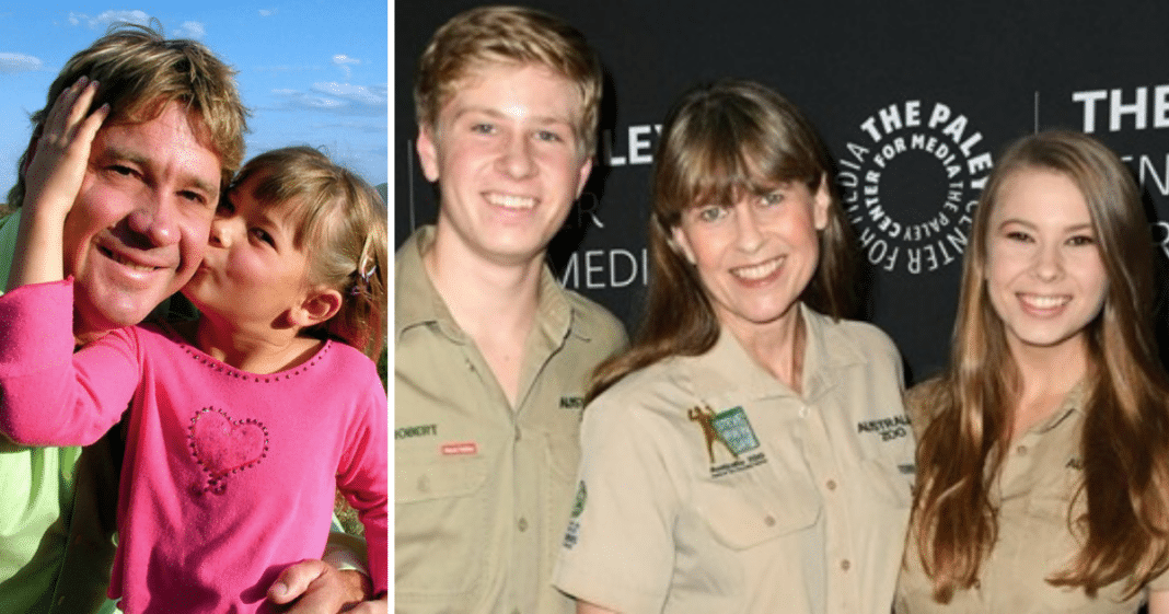 15-year-old son of late 'Crocodile Hunter' Steve Irwin to walk sister Bindi down the aisle at her wedding