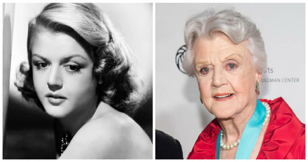 The legendary Angela Lansbury turned 94 and is still going strong after a 75-year career